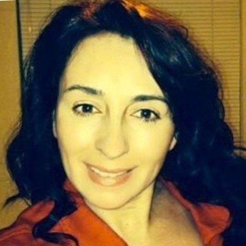 photo of Cynthia Garcia | Instructional Coach - Las Vegas | Reading in Motion