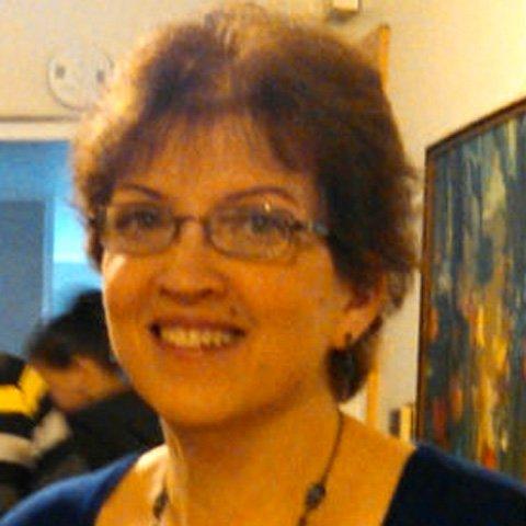 photo of Kathleen Sanchez | Extra Dosage Instructor | Reading in Motion